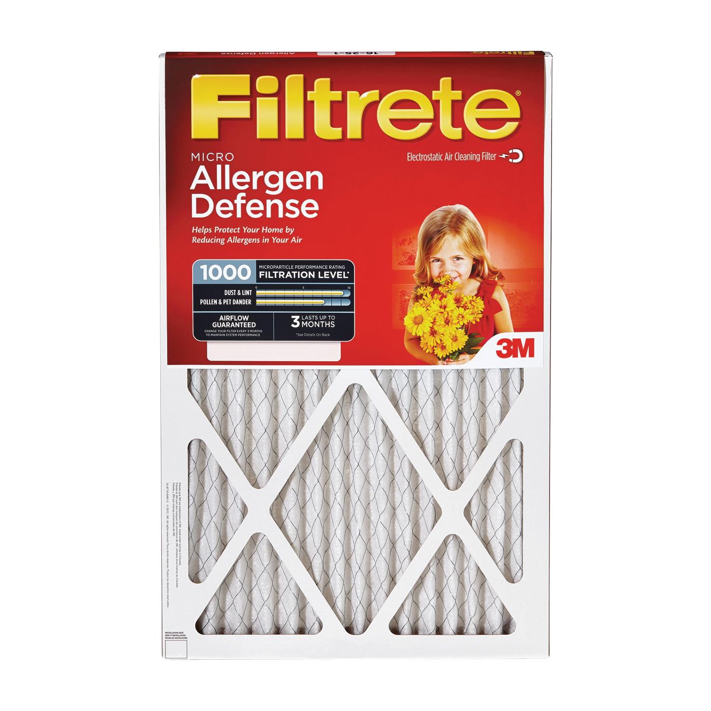 Filtrete 9801DC-6