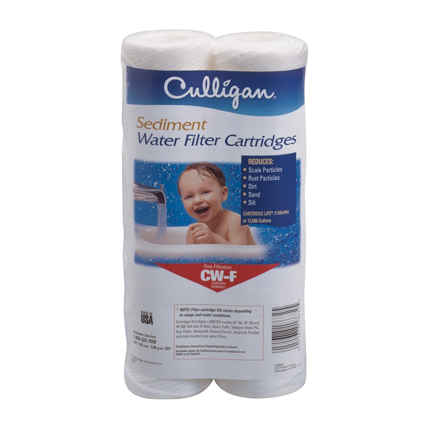 Culligan CW-F