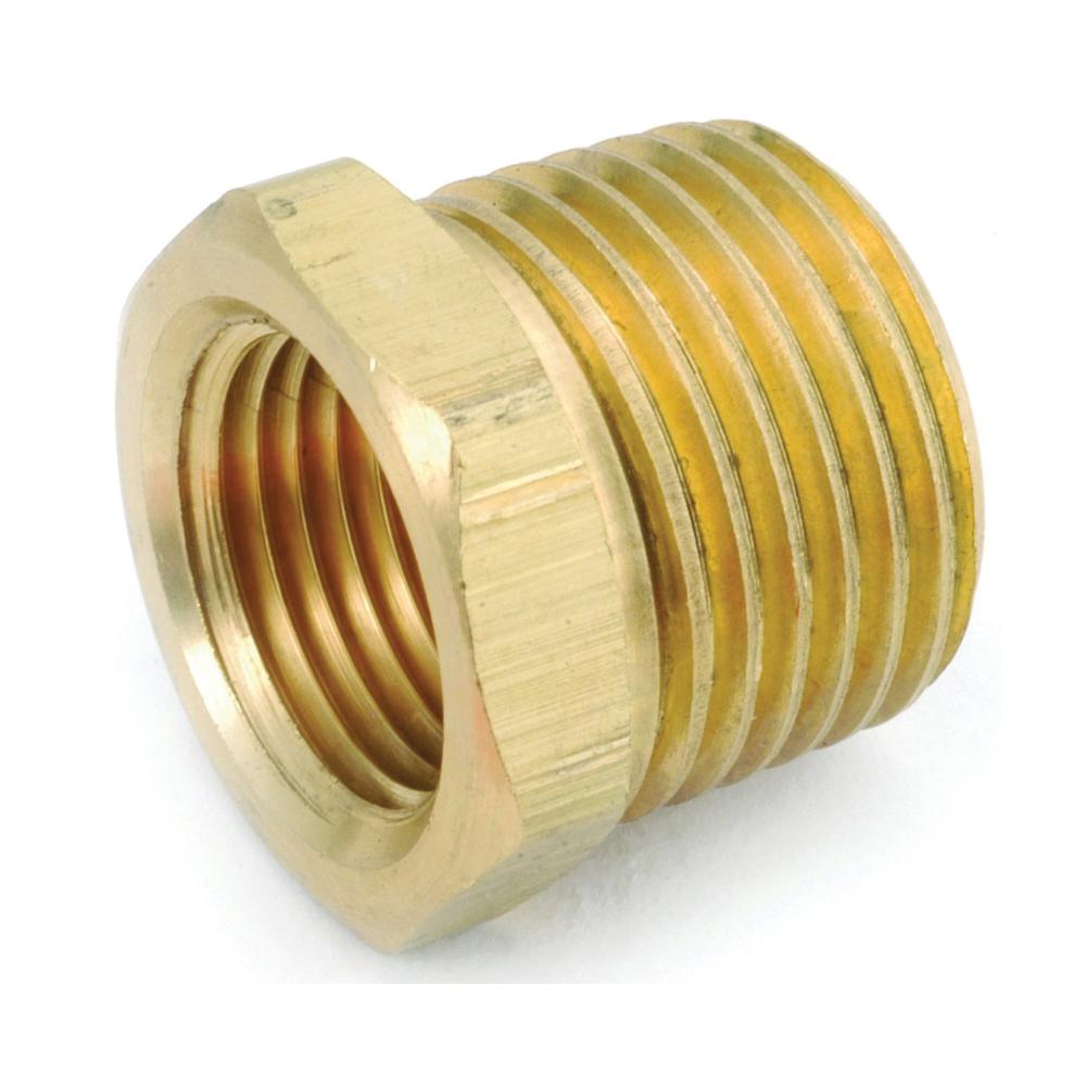 Anderson Metals 756110-0604