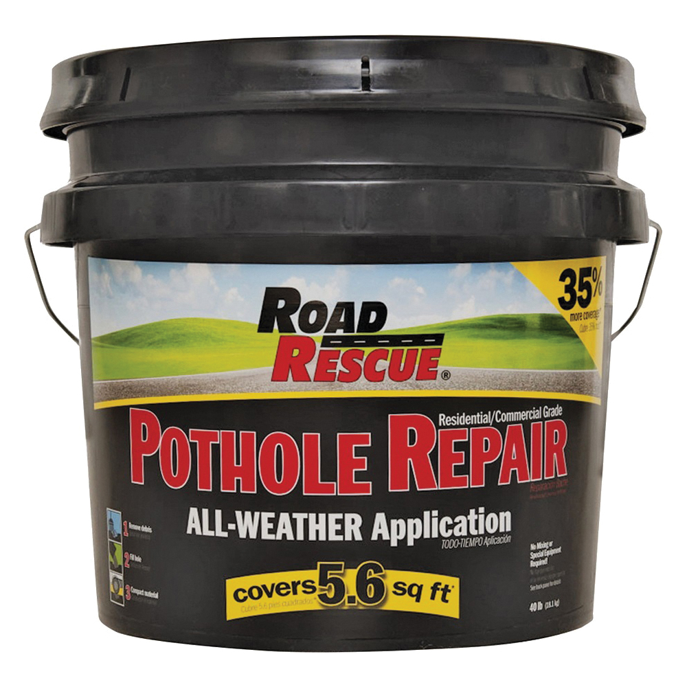 Road Rescue PR-40