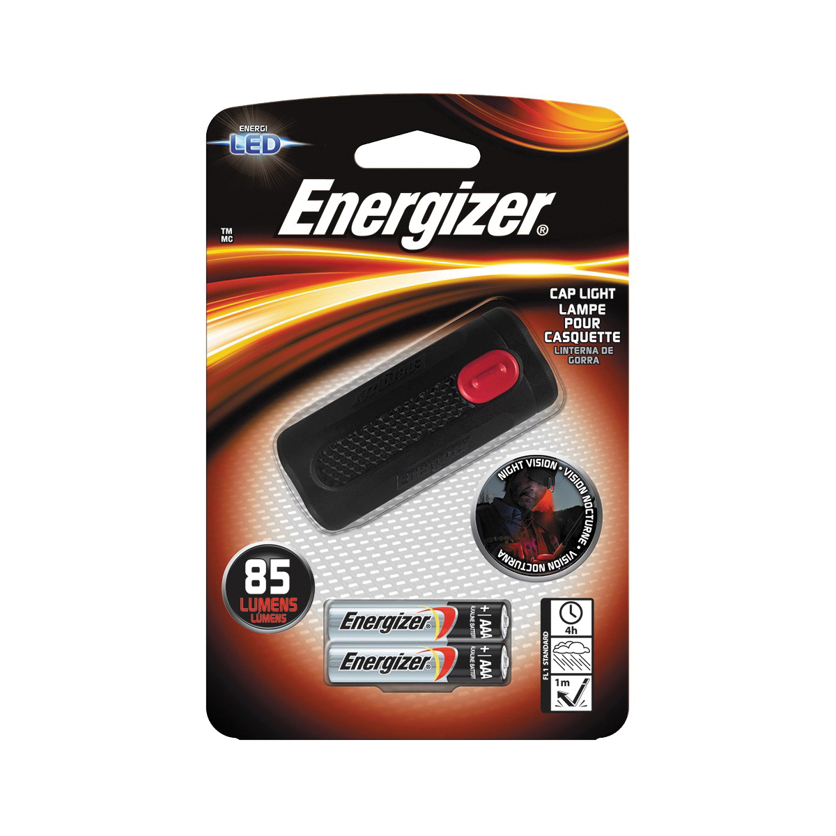 Energizer ENCAP22E
