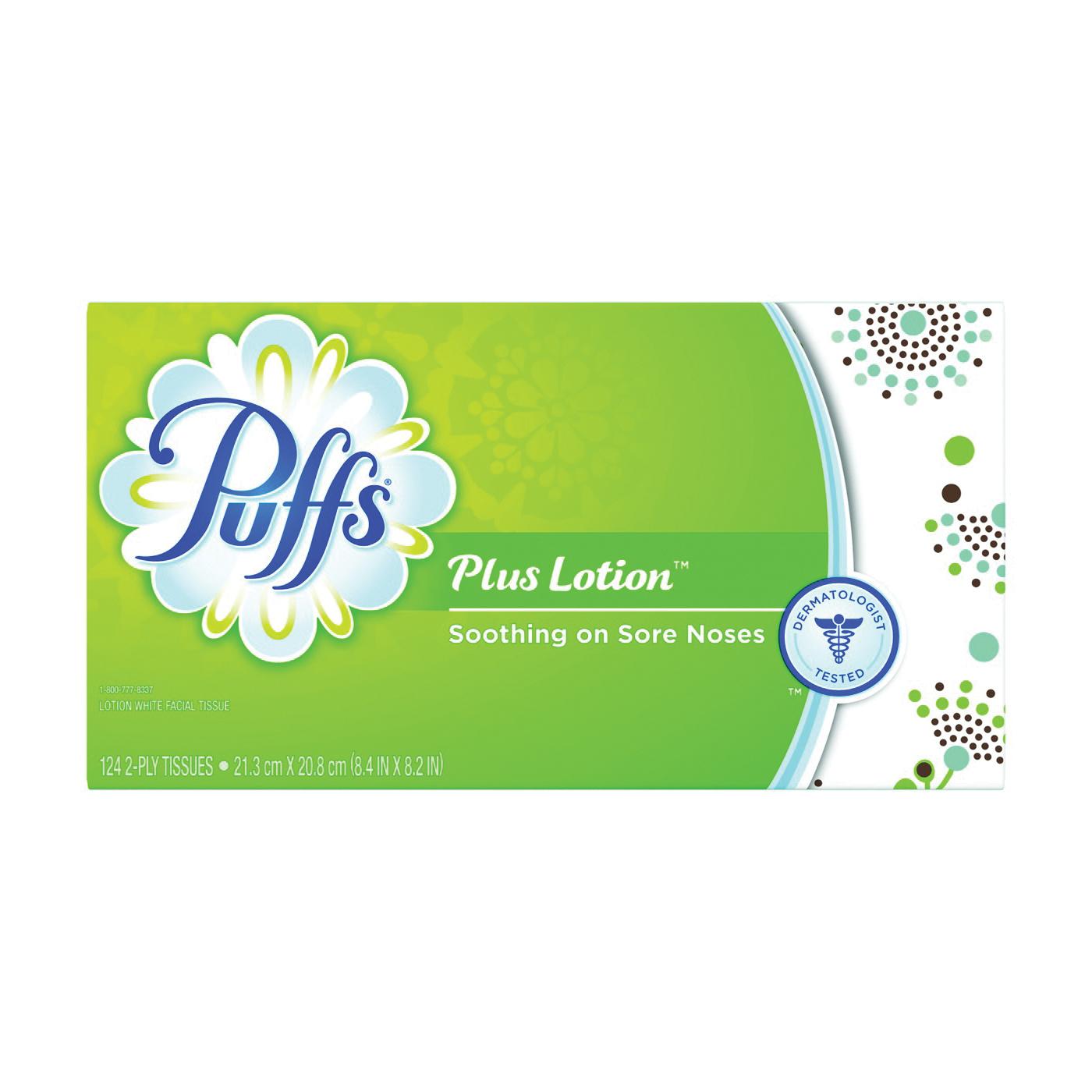 Puffs 39346