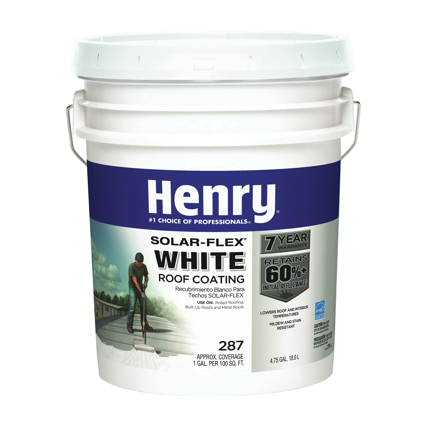 Henry HE287SF871
