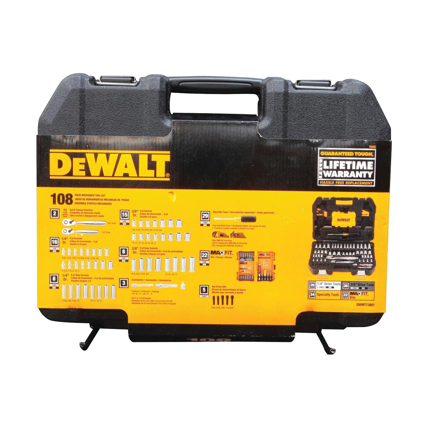 DeWalt DWMT73801