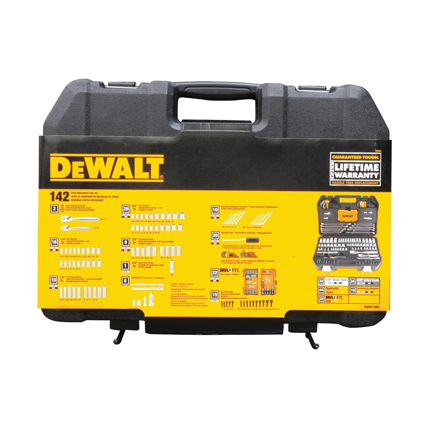 DeWALT DWMT73802