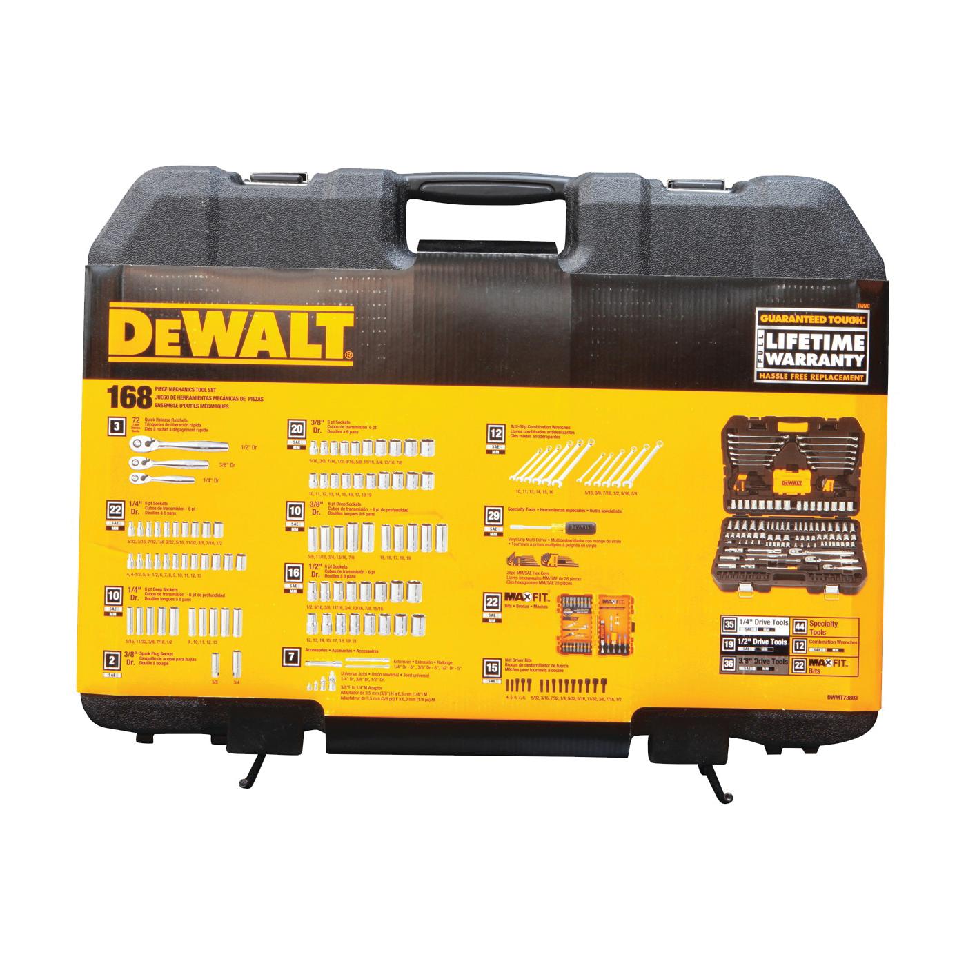 DeWALT DWMT73803