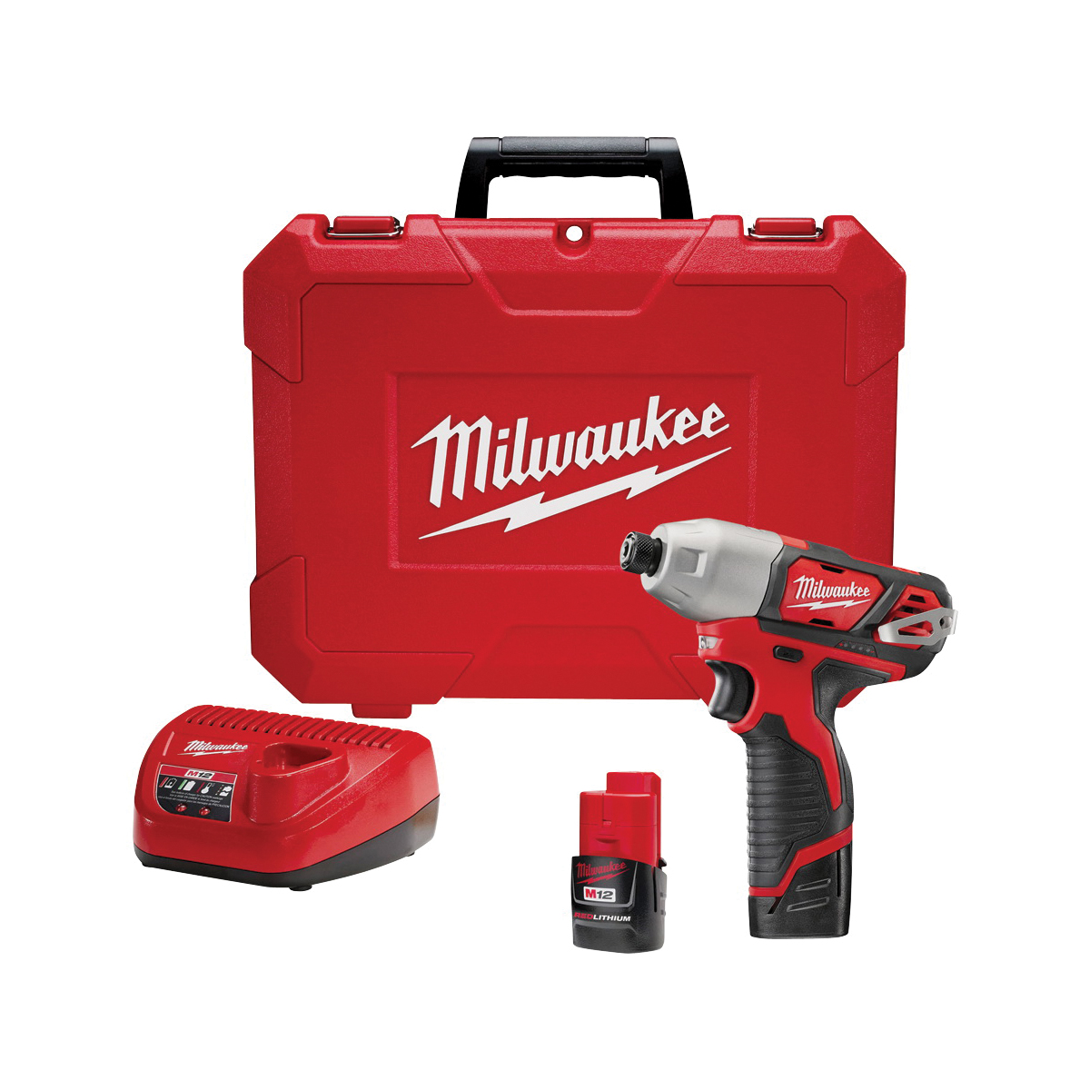 Milwaukee 2462-22