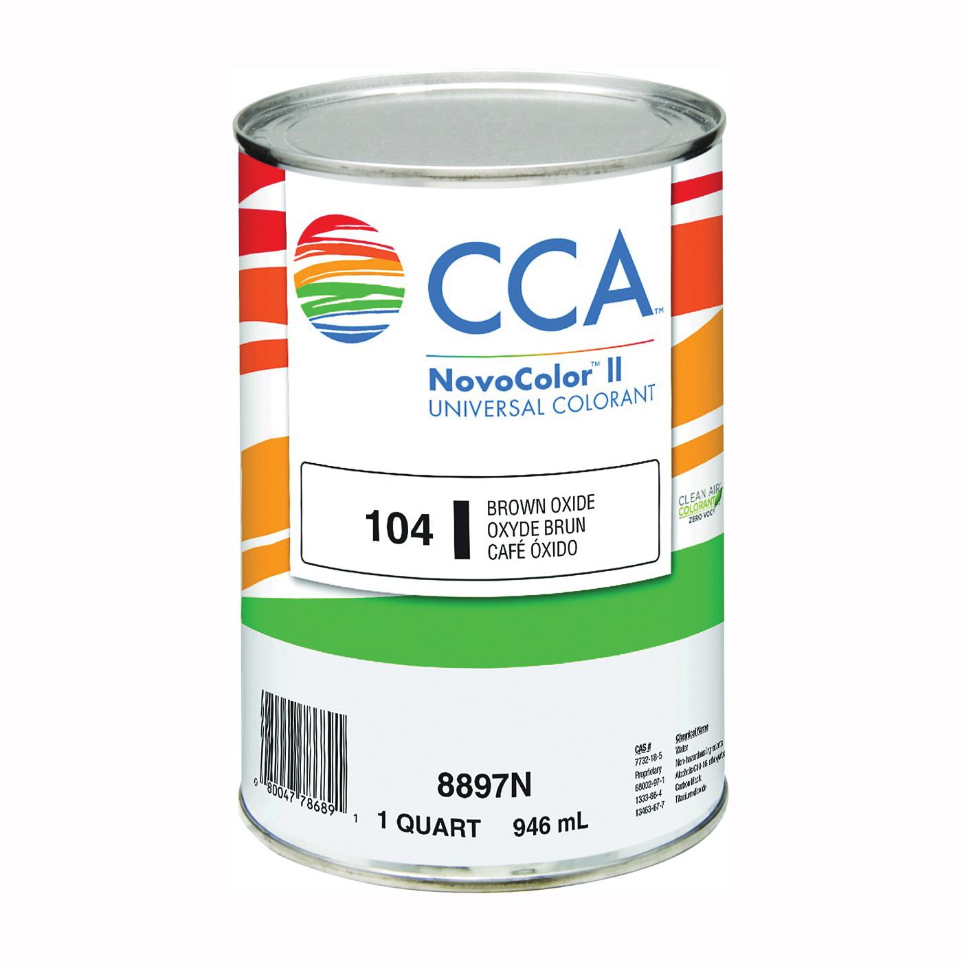 CCA 8897N