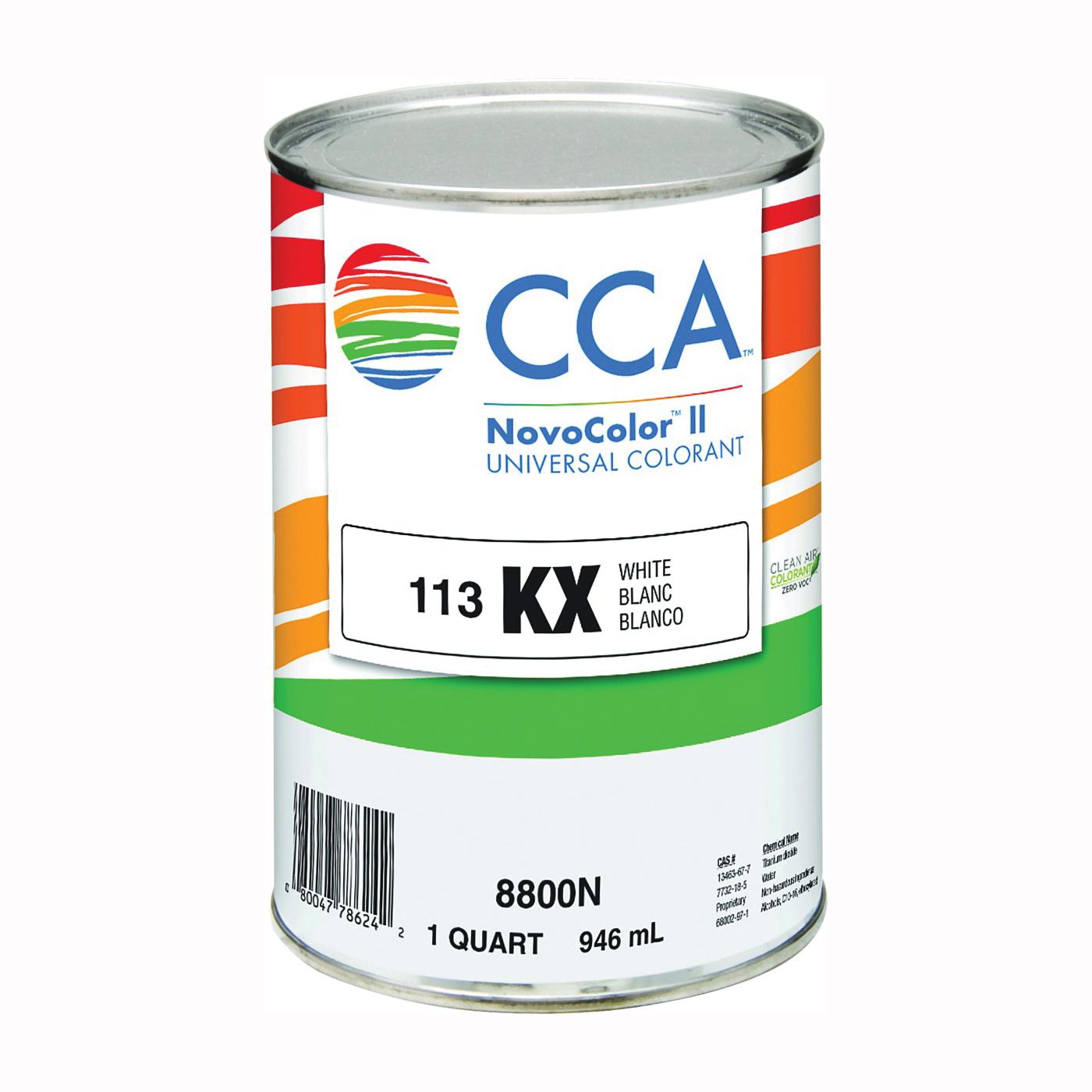 CCA 8800N