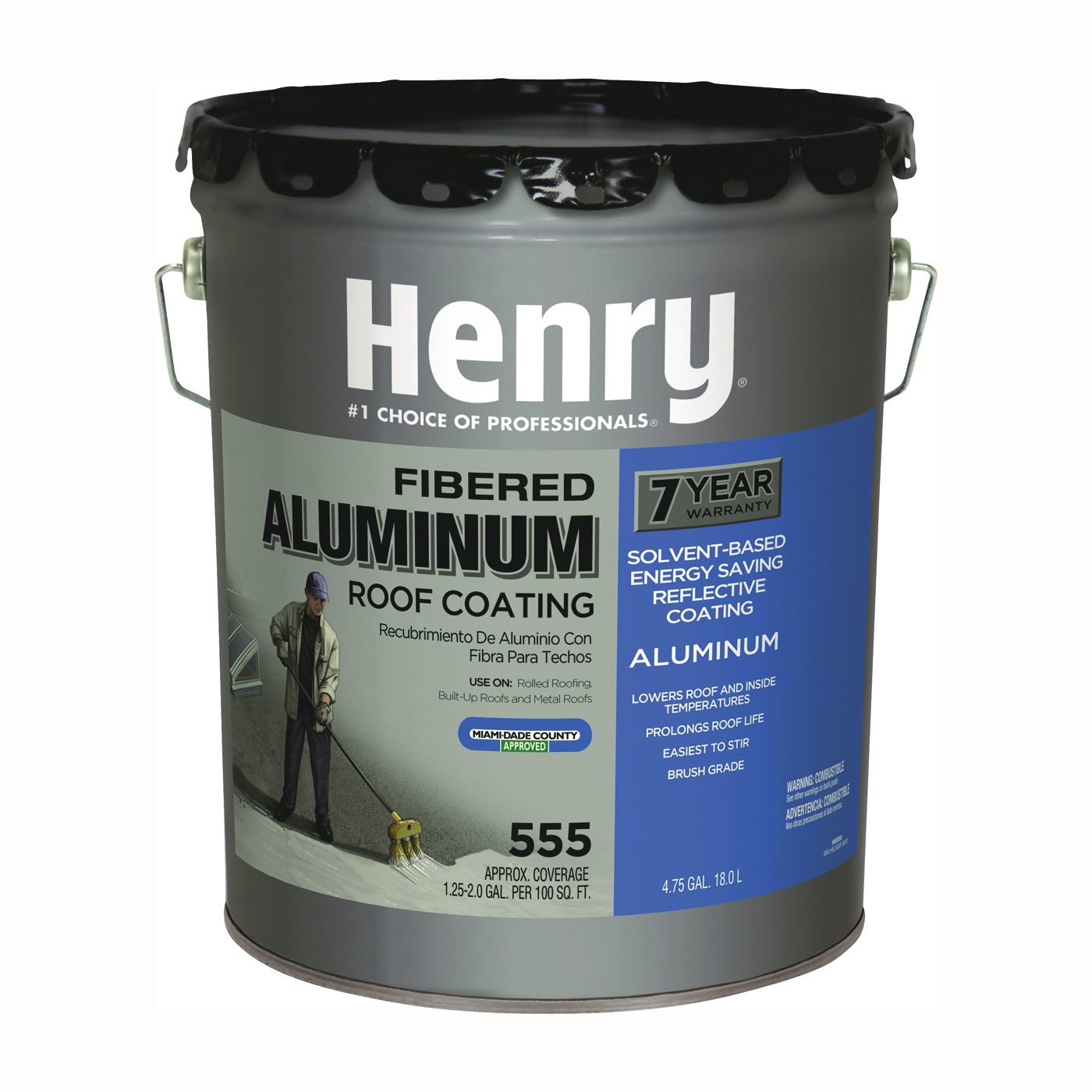 Henry HE555019
