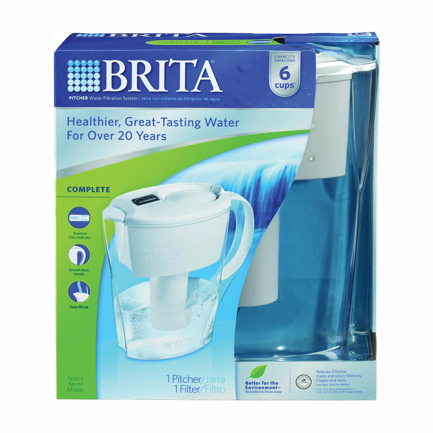 Brita 35250/35566