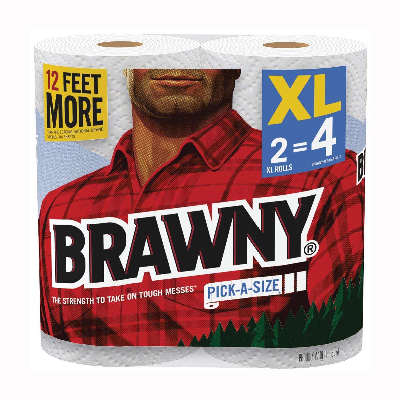 Brawny 44070