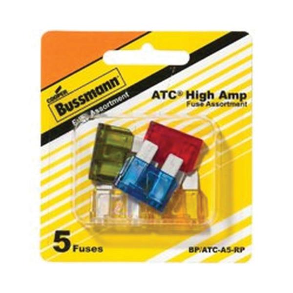 Bussmann BP/ATC-A5-RP