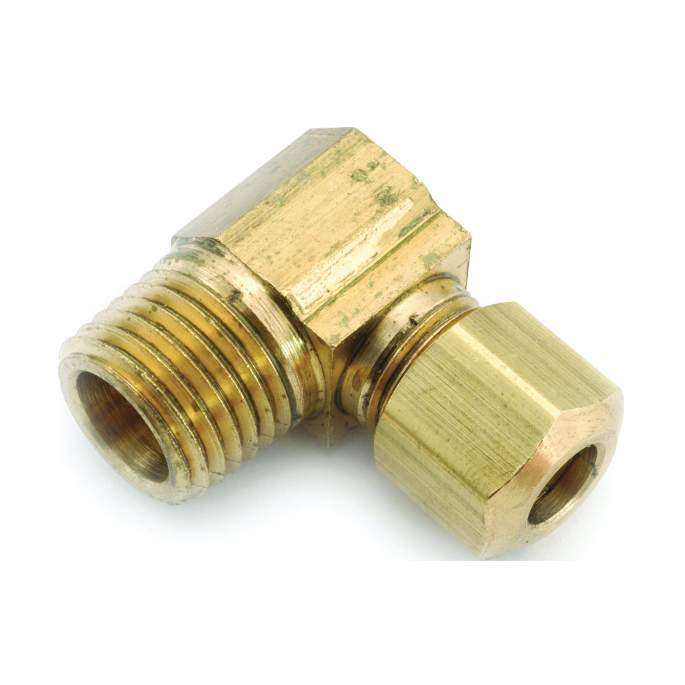 Anderson Metals 750069-0604