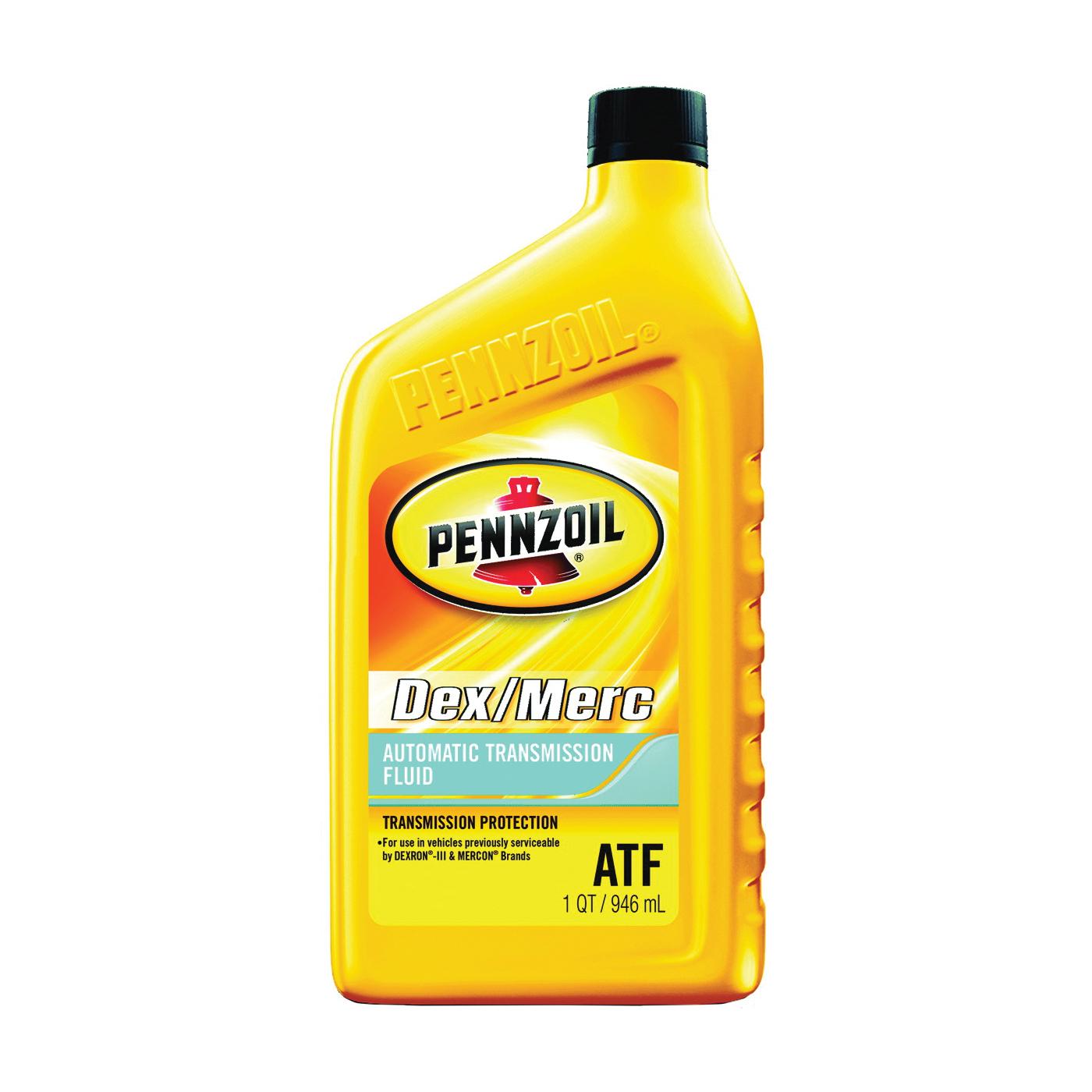 Pennzoil 550042065