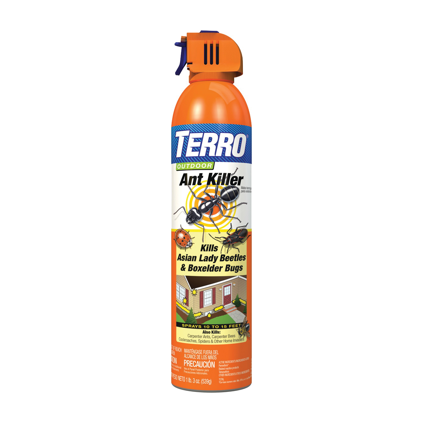TERRO T1700-6