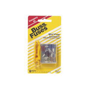 Bussmann BP/ATM-AH8-RPP
