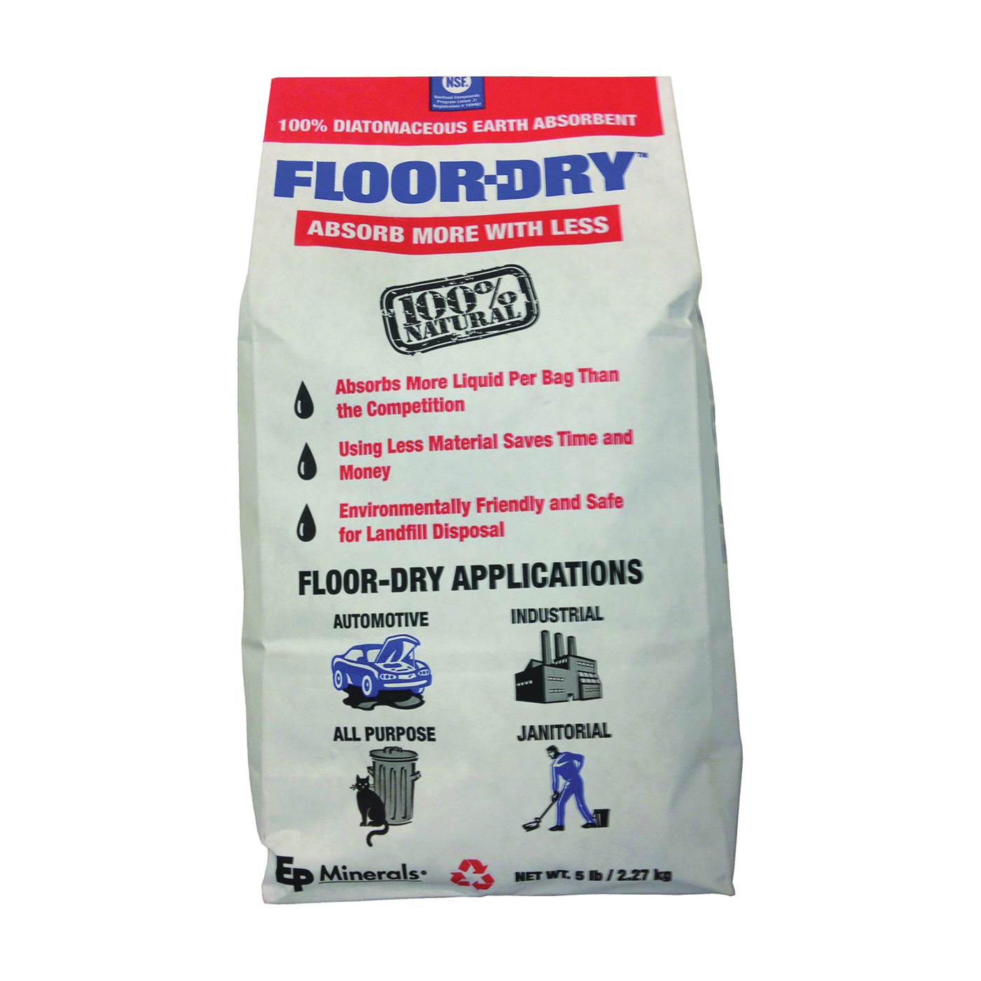 Floor-Dry 9805