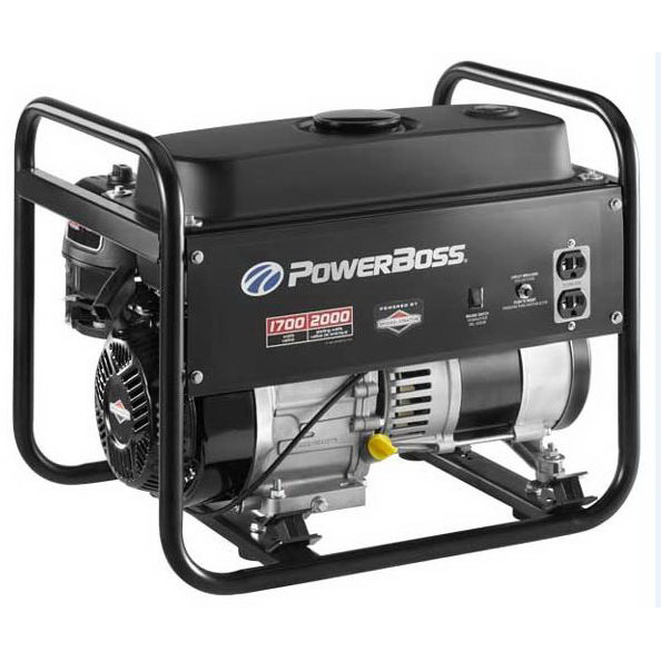 POWERBOSS 030542