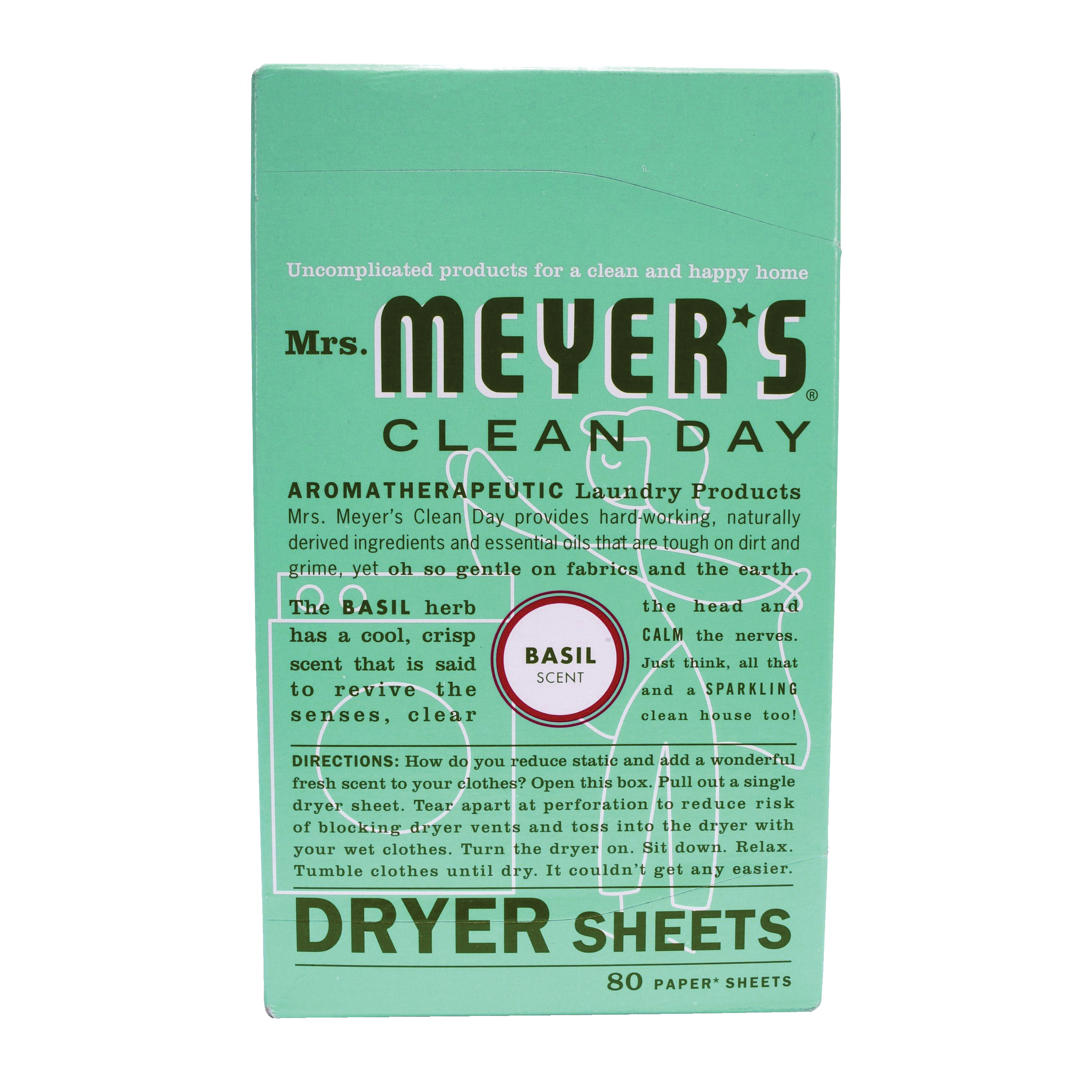 Mrs. Meyer's 014448