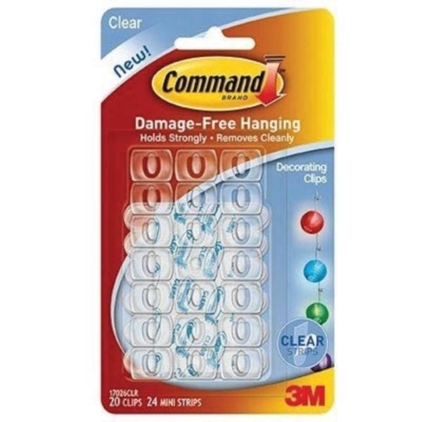 Command 17026CLR