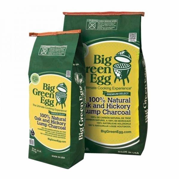 Big Green Egg 110503