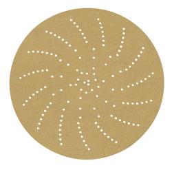 Coated Abrasive Hook & Loop Discs