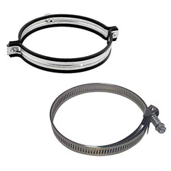 Duct Ties & Clamps
