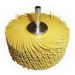 Radial Bristle Brushes