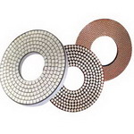 Diamond & Super Abrasive Discs