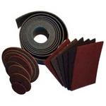 Non-Woven Abrasive Sheets