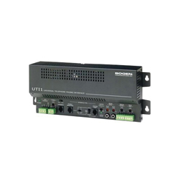 Intercom & Paging Interface Modules
