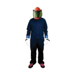 Arc Flash & Flame Resistant Coveralls