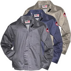 Arc Flash & FR Coats & Jackets