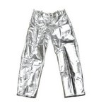 Flame Resistant Aluminized Pants
