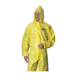 Chem Resistant & Disposable Coveralls