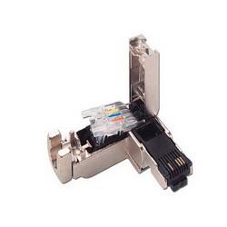 Audio & Video Specialty Connectors