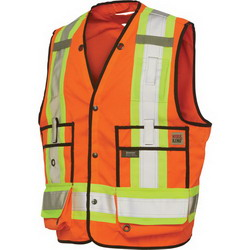Work Vests