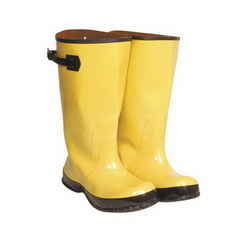 PVC & Rubber Overboots & Overshoes