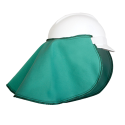Hard Hat Heat Protection Accessories