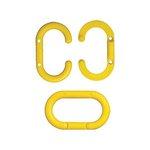 Plastic Chain Barrier Accessories