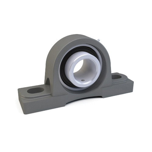 Pillow Block & Base Mount Bearings