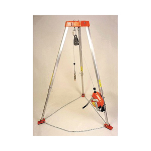 Confined Space Entry & Retrieval Systems