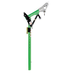 Confined Space Hoist Upper & Lower Masts