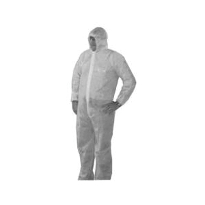 Clothing - Disposable/Chemical Resistant