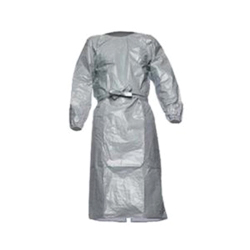 Disposable Barrier Gowns