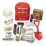 Emergency Response PPE Accessories