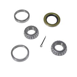 Caster & Wheel Bearings