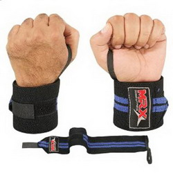 Wrist Supports & Wraps