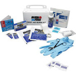 Burn Care Kits & Treatments